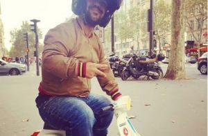 Anouar Toubali (DALS 9) : Ce qui l'a rendu malade