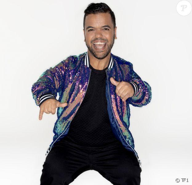 Anouar Toubali - Photo officielle de Danse avec les stars 9 - TF1