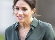 Meghan Markle : Sa soeur Samantha refoulée de Buckingham Palace
