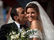 Maria Menounos renouvelle ses voeux : son incroyable mariage en Grèce