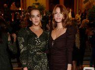 Caroline Receveur et Pauline Ducruet : Joli duo en petites robes à Monaco
