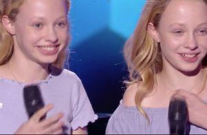 The Voice Kids 5 : Les jumelles Abby et Sarah au top, Madison et Lili séduisent