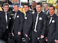 New Kids on the Block : en plein come-back, les voici... en live ! Regardez !