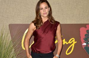 Jennifer Garner : Fraîchement divorcée, elle