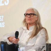 Jane Campion, reine à Saint-Tropez aux côtés de Natacha Régnier