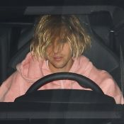 Selena Gomez internée, Justin Bieber réconforté à l'église sans Hailey Baldwin