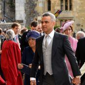 Mariage royal : Robbie Williams, Demi Moore et James Blunt sont de la partie