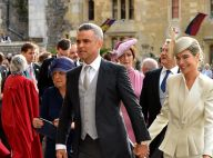 Mariage royal : Robbie Williams, Demi Moore et James Blunt sont de la partie