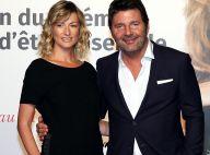 Philippe Lellouche et sa chérie Vanessa : Première sortie des jeunes parents
