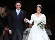 Mariage d'Eugenie d'York : Découvrez le prix (énorme) de sa robe...