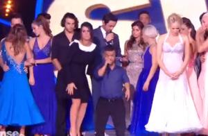 Danse avec les stars 9 : Éliminé, Anouar Toubali critique les notes des jurés...