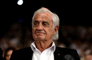 Jean-Paul Belmondo,