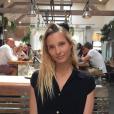 Ilona Smet. Août 2018.