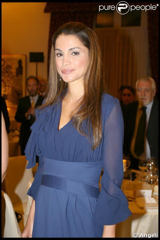 Rania de Jordanie