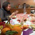 """Chantal et Jean-Claude - """"L'amour est dans le pré 2018"""", sur M6. Le 22 octobre 2018."""