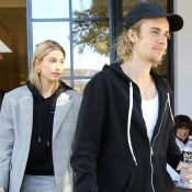 Hailey Baldwin évoque ses envies de bébé avec Justin Bieber