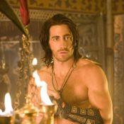 Jake Gyllenhaal se dévoile tout en muscles dans les premières images de Prince of Persia... Admirez le travail !