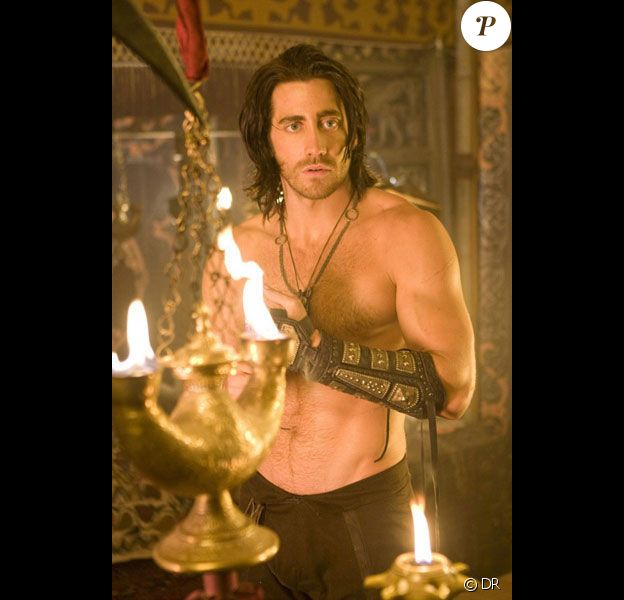 Une image de Prince of Persia de Mike Newell avec Jake Gyllenhaal