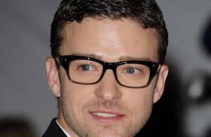 Quand Justin Timberlake se prend pour... Lady GaGa ! Regardez, c'est fou !