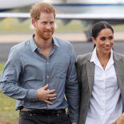 Prince Harry : Le secret derrière sa nouvelle et étrange bague noire