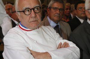 Alain Ducasse miraculé après un crash d'avion :