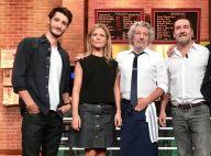 Pierre Niney quitte un plateau télé, clashé par le couple Canet/Lellouche