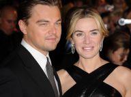 Leonardo DiCaprio et Kate Winslet au secours de la seule survivante du Titanic ! Une très belle histoire...
