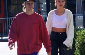 Justin Bieber : Sa femme Hailey Baldwin demande à changer de nom