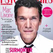 """Marc Lavoine : Sa terrible """"culpabilité"""" sur la mort de sa mère"""