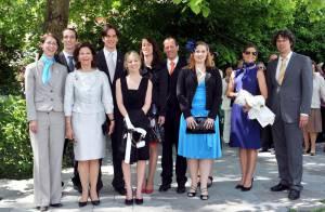 La princesse Victoria de Suède : la vraie star de la famille royale !