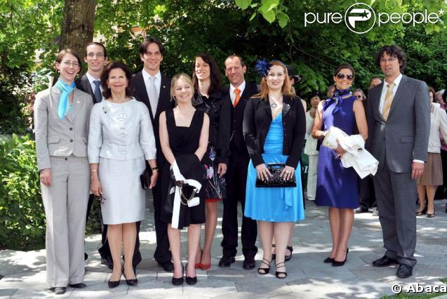 La princesse Victoria de Suède : encore une grande tenue pour une grande occasion !