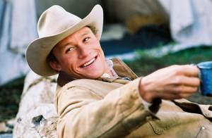 Heath Ledger, le Brokeback Mountain cow boy, est mort cet après-midi à New York...