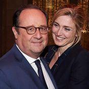 Julie Gayet en couple avec François Hollande : Son gros coup de gueule