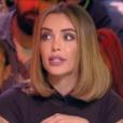 """Vive tension sur la polémique du sondage de Fun Radio sur le viol sur le plateau de """"Touche pas à mon poste"""" (C8), jeudi 25 octobre 2018."""