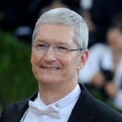 """Tim Cook (Apple) : Son homosexualité est """"le meilleur cadeau de Dieu"""""""