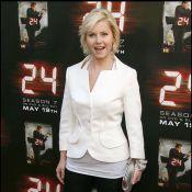 Une Elisha Cuthbert toujours aussi sexy, un Kiefer Sutherland très cool... Quand les agents de 24h sont de sortie, tenue correcte exigée !