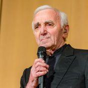 Charles Aznavour : Son cimetière envahi par les fans, un mois après sa mort