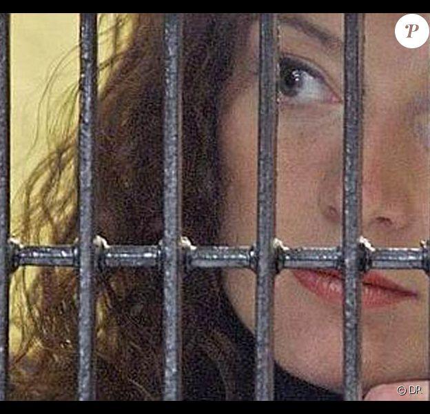 Florence Cassez, toujours emprisonnée...