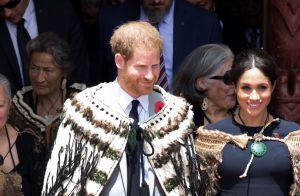 Meghan Markle en Nouvelle-Zélande : Son dernier look un peu trop transparent...