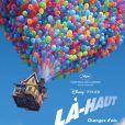Là-haut, le film d'animation des studios Pixar qui fait l'ouverture du Festival de Cannes 2009