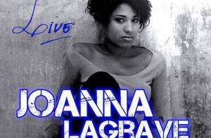 Pour Joanna Lagrave, la vie continue après la Star Ac'... Elle sera en concert le 26 mai !