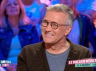 Laurent Ruquier en couple ? Il se dévoile difficilement face à Michel Cymes