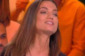 Francesca Antoniotti, son expérience avec un sextoy :