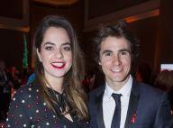 Anouchka Delon : Sa tendre déclaration d'amour à son chéri comédien