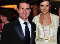 Katie Holmes et Tom Cruise : un couple magnifique et so chic à la Maison Blanche !