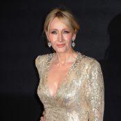 J.K. Rowling, volée, attaque en justice une ex-employée
