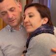 """Jacques et Patricia - """"L'amour est dans le pré 2018"""" sur M6. Le 12 novembre 2018."""