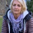 """Rosanna - """"L'amour est dans le pré 2018"""" sur M6. Le 12 novembre 2018."""