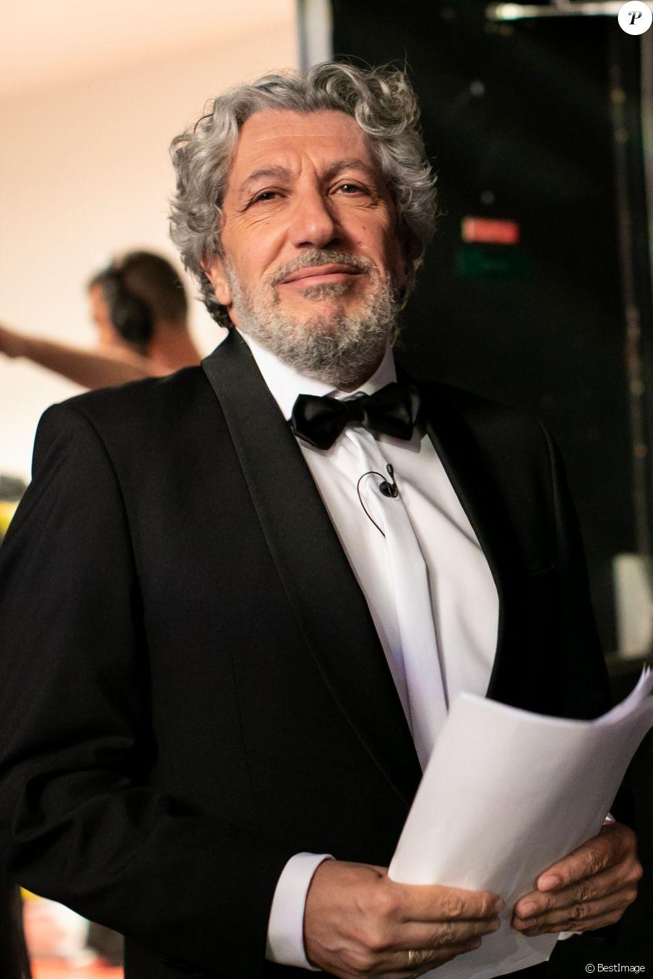 """Exclusif - Alain Chabat - Backstage de l'enregistrement de l'émission """"On"""