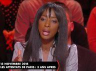 """Hapsatou Sy de retour sur C8 : La """"pique"""" de Cyril Hanouna à Thierry Ardisson"""